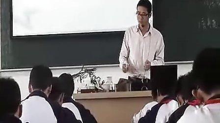 七年级生物上册《生物圈中有哪些绿色植物》教学视频(人教课标版―刘俊章)