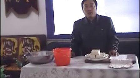 炸臭豆腐 怎樣制作臭豆腐