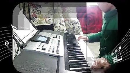 小红帽 文子 时老师电子琴入门基础教学视频