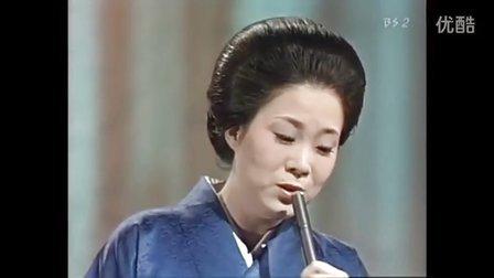 岛仓千代子 永远的演歌女王
