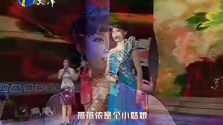 民歌沪剧《紫竹调》刘晓婕 王丽
