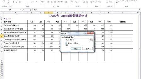 Excel2010图案教学毛衣编织技巧图解图片