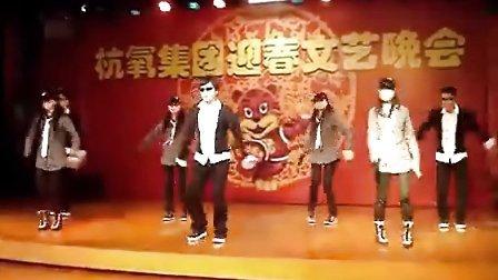 《sorrysorry》韩国舞蹈mv
