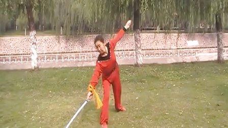 单剑木兰冲浪(大槐树)-视频-3023体育-3023模拟出租设备出征图片