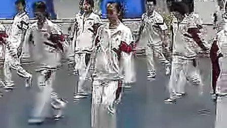 高三音乐优质课展示 《不拘一格现代舞》_孙老师