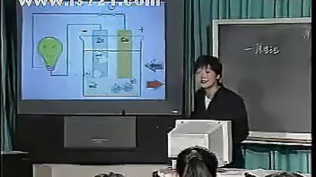 高二化学4  新课程多媒体教学示范课集锦