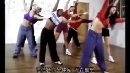 易海燕v技巧健身操技巧减肥瘦身视频强力瘦肚天下3加护小教程翅膀图片