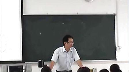 生活中的代理行为 人教版_高中综合实践优秀课实录视频