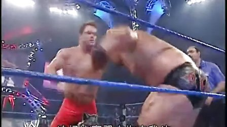 【WWE】2003_10_19_No_Mercy(毫不留情)_CD1