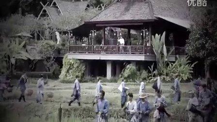 清迈 | 四季酒店清迈 | 稻农游行