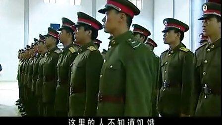 王宝强电视剧《士兵突击》第21集