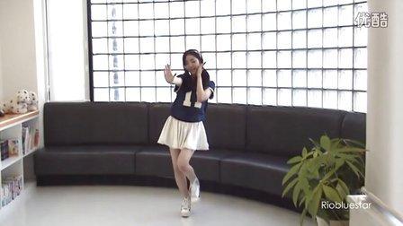 可爱女孩舞蹈snsd (少女时代) - oh!