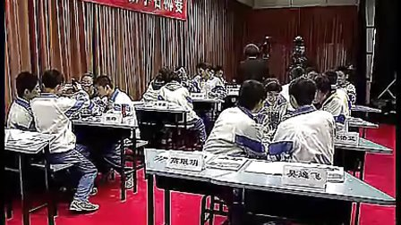 广东省高中地理名师课堂课例示范