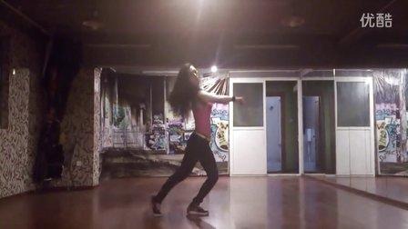 厦门Fire舞蹈工作室8.26 MV Dance BOA——Valen