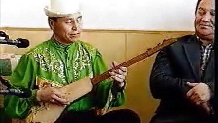 molmolum (komuz)---kyrgyz