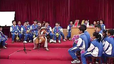 音乐大擂  全国中小学音乐优质课评比暨观摩