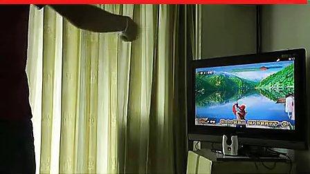 后廚同款徐冰海清小霸王家庭電視互動體感游戲機