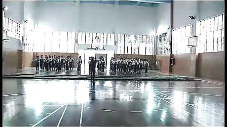 八年级初中体育优质课视频展示《篮球运动》_夏云_视频课堂实录