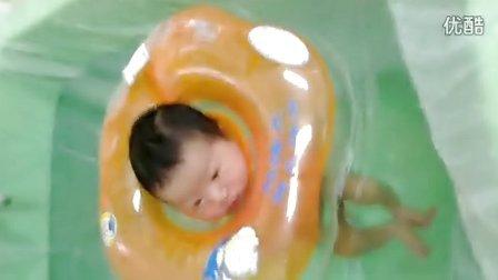 小宝宝爱洗澡视频 -小宝宝爱洗澡图片