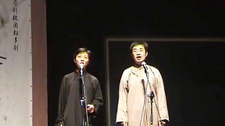 上海相声会馆_上海交大相声协会