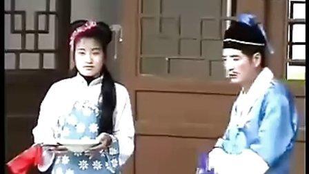 赣南地方采茶戏《卖豆腐》