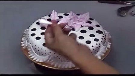 8寸慕斯蛋糕做法