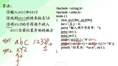 谭浩强-C语言程序设计视频教程-曾怡播讲视频消防a语言v语言学校图片