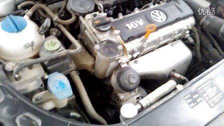科鲁兹发动机声音好大,怠速声 像柴油机 车热了还是大,是怎么回事高清图片