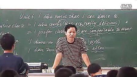初三英语Unit6 I like music that I can dance to (1)