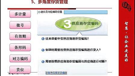 用友T3业务通新一代产品亮点-用友上海季成软件jichsoft