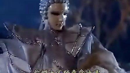 佛剑分说 佛剑分说 圆儿 言姑娘 视频全剪截【霹雳布袋戏】