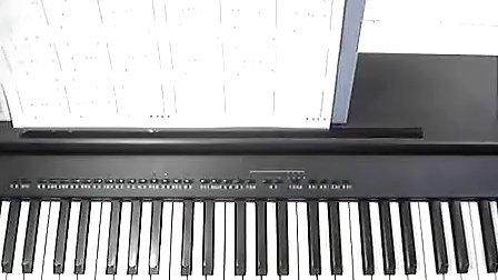 起风了谱子-本教程是针对成年人,针对那些喜欢钢琴 有不想从头学起,减低枯燥的