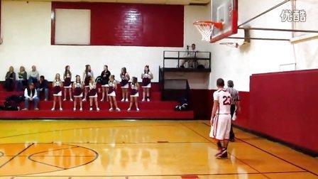 美国高中生篮球联赛