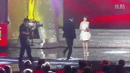 """2011""""国剧盛典""""林志颖&郭德纲-网友自拍"""