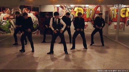 30sexy 舞蹈教学3