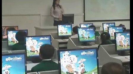 信息技术―三年级―第二章进入引人入胜的windowsxp世界第二节―中山版―禤炽萍―沙溪镇中心小学