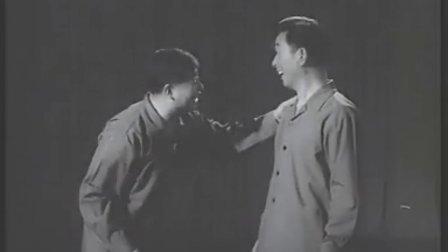 视频: 相声友谊颂  马季唐杰忠