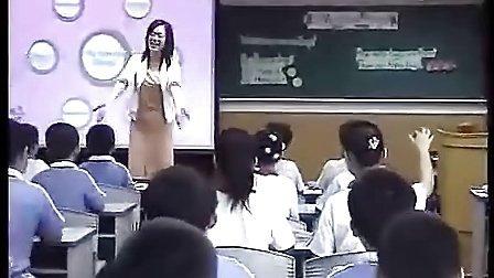 一年级英语优质课展示《My school thing》梁老师 Part1