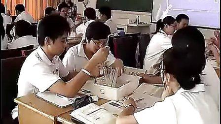全国中学化学优质课及说课观摩评比案例集
