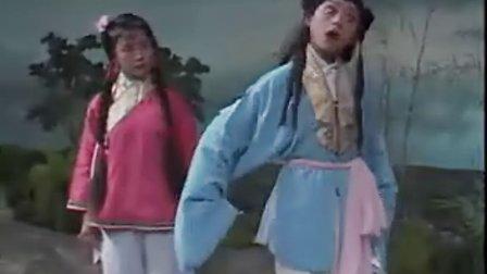 安庆地方名曲——黄梅戏打猪草_标清