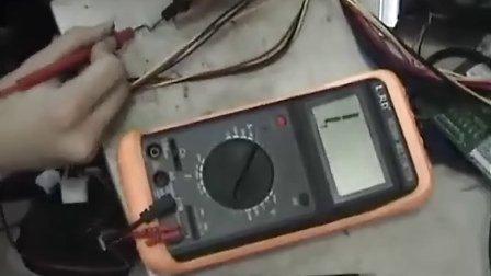 電容器的原理與功能以及檢測方法專講