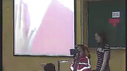 三年级《面积的意义》南京市江宁科学园小学许红梅 江苏省小学数学课堂教学评比暨观摩观摩活动