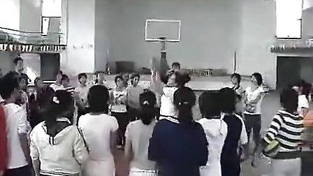 体育九年级公开课优质课视频课堂实录专辑
