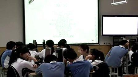 深圳市网络课堂初中音乐同步课堂优秀课例(七年级音乐)