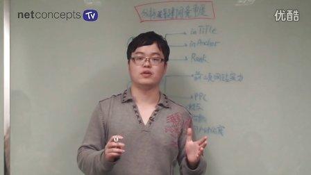 Netconcepts TV_SEO知识分享:关键词竞争度分析