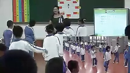 小学二年级音乐优质课展示《我的大舞台——认识舞台方位》_王老师视频课堂实录