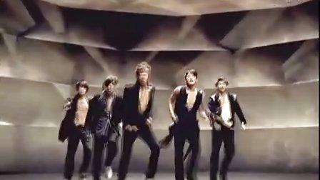 【高清】Mirotic MV(舞蹈版)东方神起TVXQ郑允浩朴有