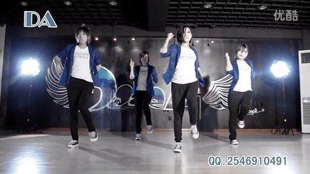 【杭州DA舞蹈】只有你-朴振英 MV舞蹈教学 帅气爵