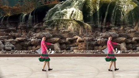 21纯艺舞吧广场舞  好姑娘