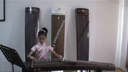 冯学员视频培训中心古筝视频鄱阳湖老师图片
